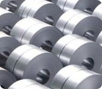Steel Coils / Sheets